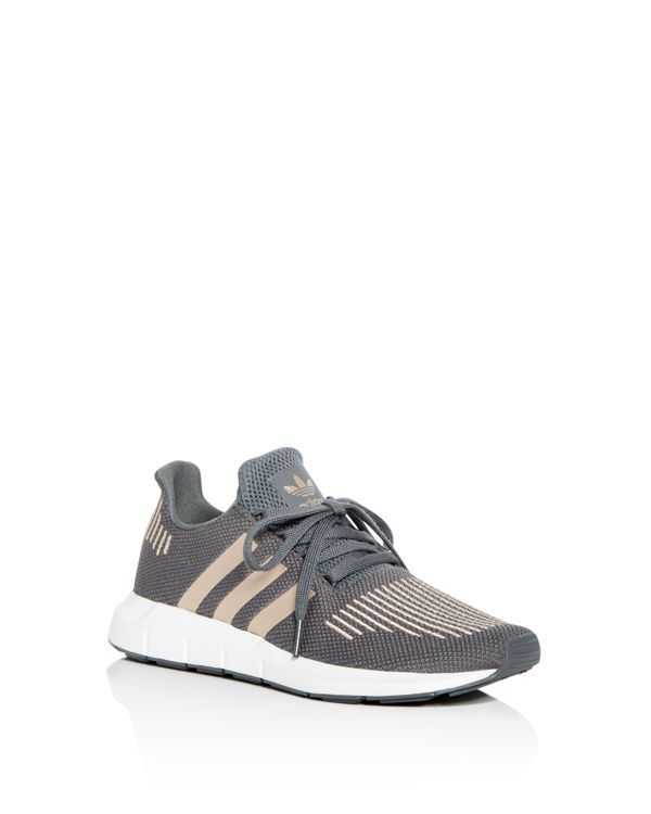 f5204a8f93f Adidas Unisex Swift Run Lace Up Sneakers - Big Kid