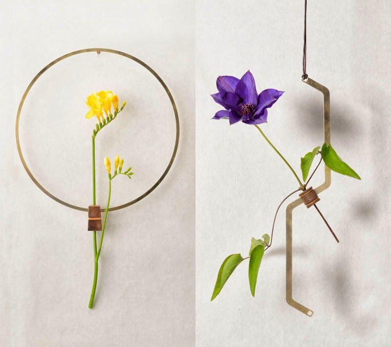 Nuevas tendencias en arte floral