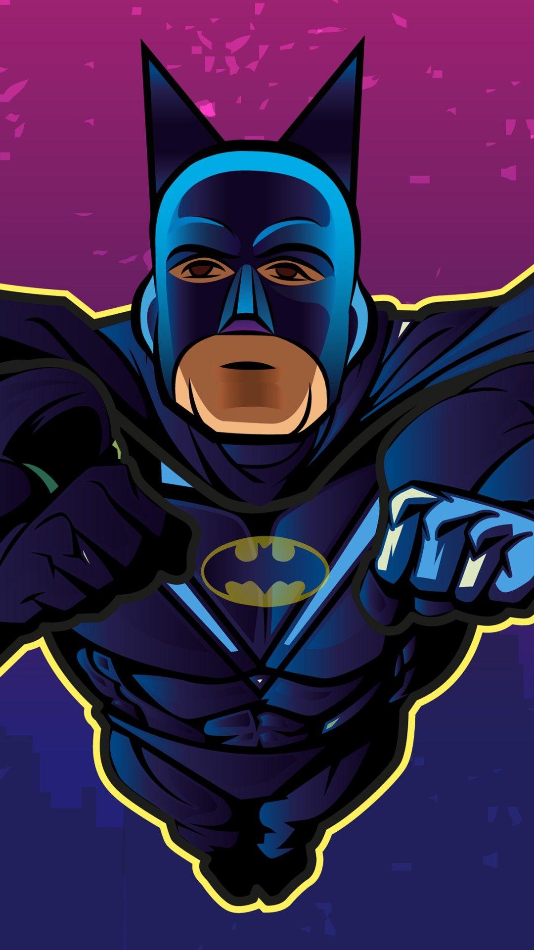 Wallpaper Phone - Batman Full HD