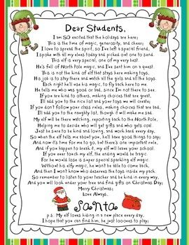 Letters From An Elf  Holiday Elf Adventures  Elves Introduction