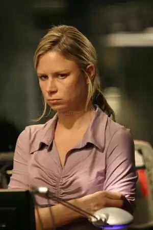 Chloe O'Brian - Mary Lynn Rajskub