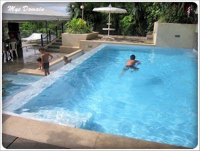 Dominique Villa Of Cattleya Resort In Antipolo Rizal