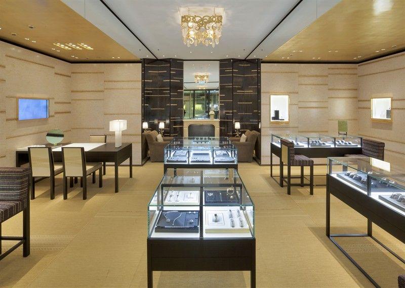 Jewellery Shop Interior Design Ideas - valoblogi.com