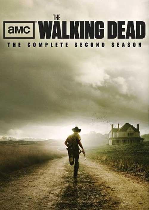 The Walking Dead Season 2 Dvdblu Ray Street Date