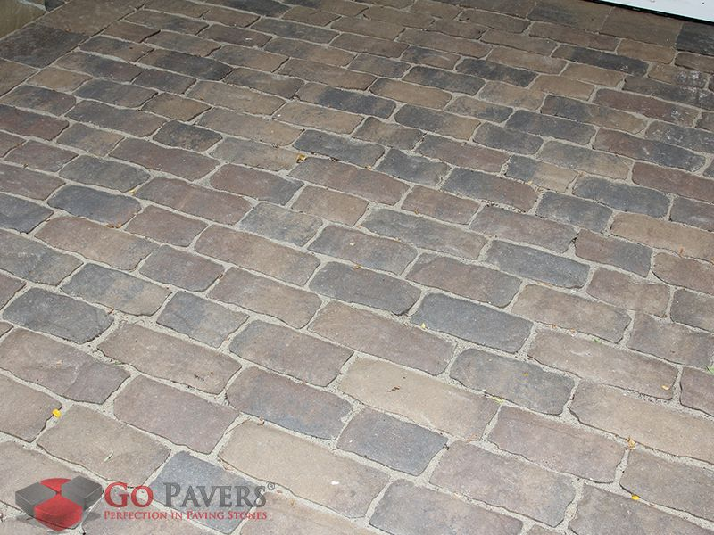 Belgards Old World Stone Pavers Are Of A Particularly