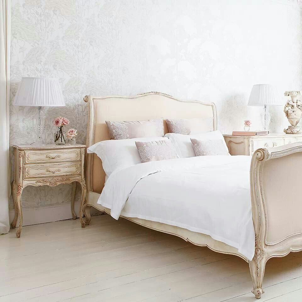 So serene sweet home in pinterest upholstered beds bed