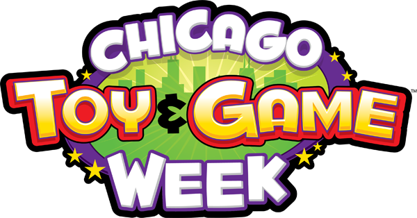 ChiTAG: Chicago Toy & Game Week 2015