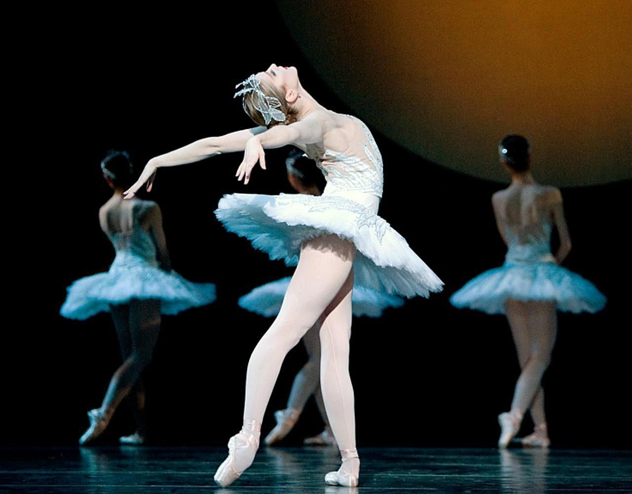 Learn about ballet composer Tchaikovsky Famous ballets