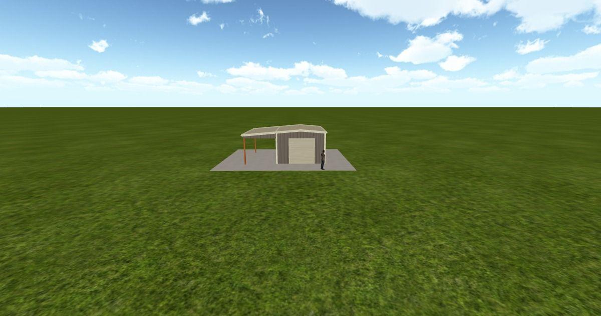 Cool 3D #marketing http://ift.tt/297s6aA #barn #workshop #greenhouse #garage #roofing #DIY