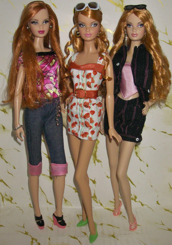 Barbie Steffie Face Barbie Fashion Beautiful Barbie Dolls Barbie Clothes