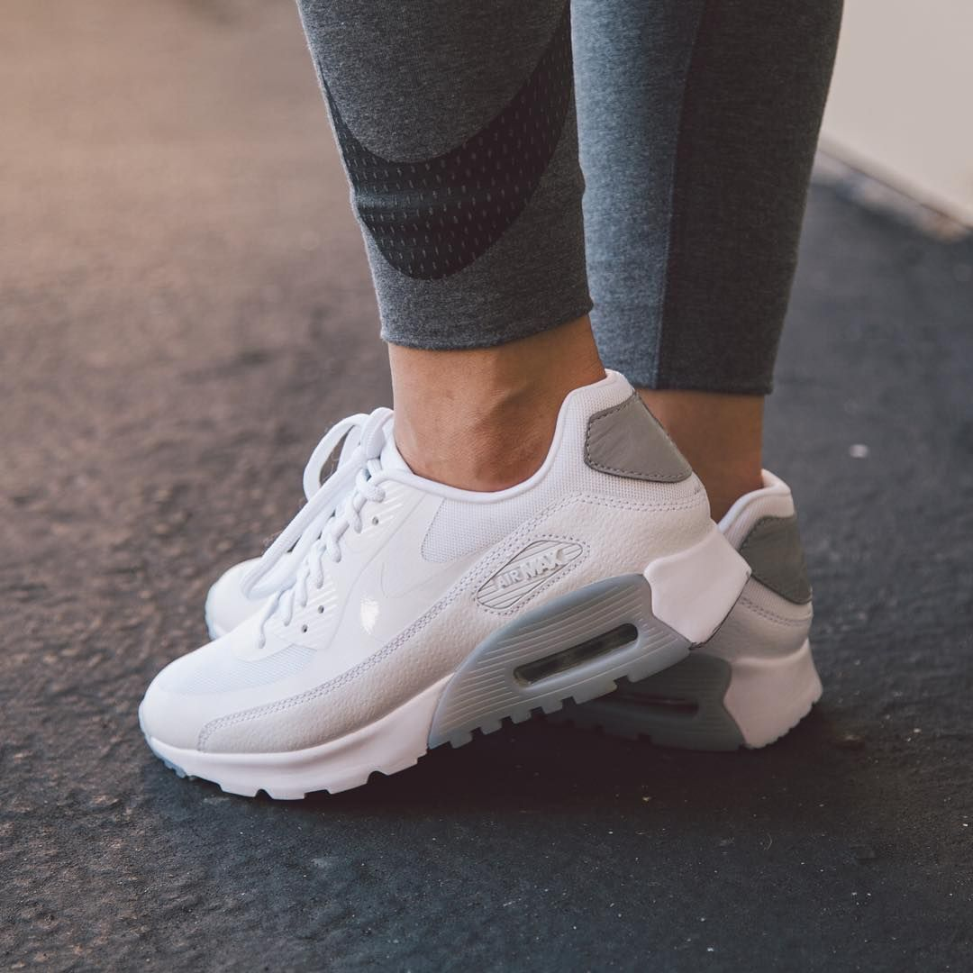 "BAIT Inc. no Instagram  ""Nike Women Air Max 90 Ultra Essential in white 65f7bcbc5"