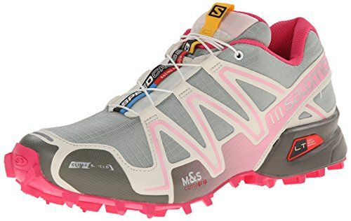 176782f38442 great Salomon Women s Speedcross 3 CS Trail Running Shoe