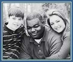 10 Best images about Making It Happen Foundation on ...   Blind Side Michael Oher Sister