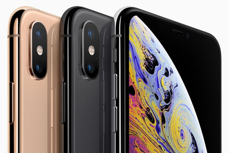 Up To 700 Back In Bill Credits W Purchase Of 2 Iphone Xs Or Xs
