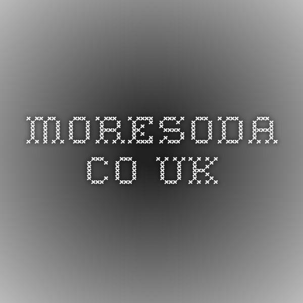 moresoda.co.uk