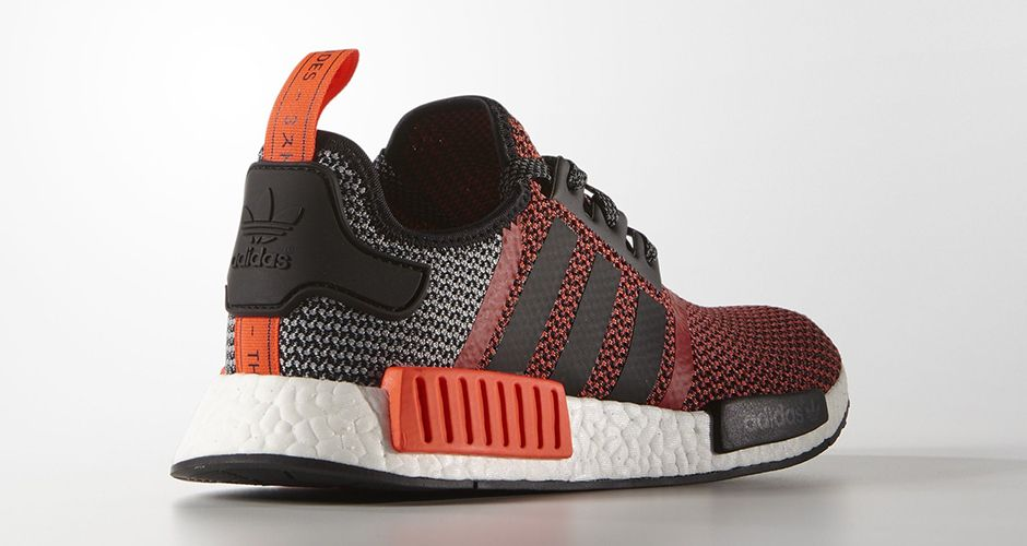 timeless design 2d47b bfb64 Earlier this month Sneaker News previewed a whole gang of adidas NMD Runner  colorways that were poised for a release this season.