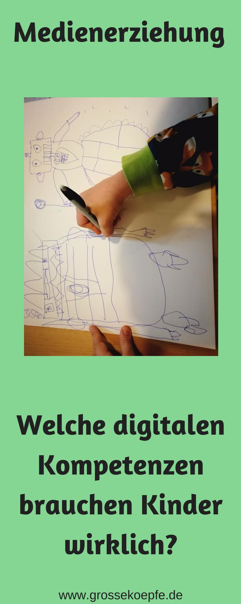 Welche digitalen Kompetenzen brauchen Kinder wirklich? | Elternabend ...