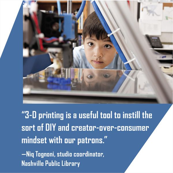 What is 3-D printing exactly, and how does it serve kids? Here's a walk-through.