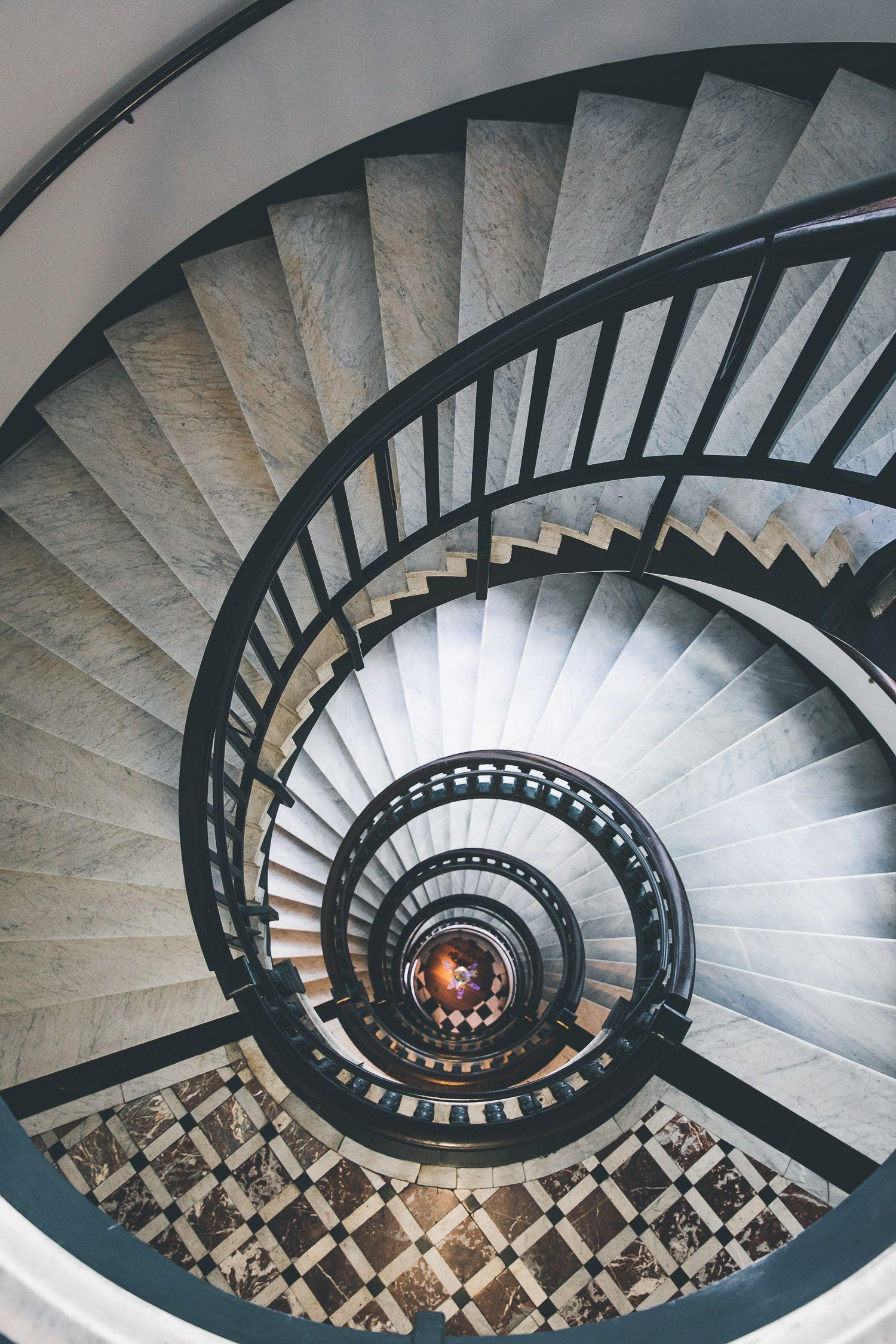 Wohnen In Stockholm treppenhaus im nobis hotel in stockholm wohnen stockholm