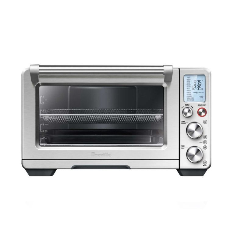 The Smart Oven 174 Air Smart Oven Stainless Steel Oven