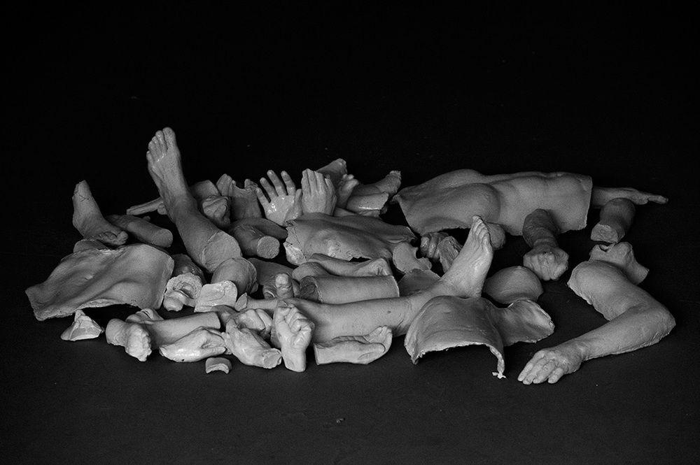 Άννα Παπαθανασίου Blog — Contemporary Art Showcase Athens