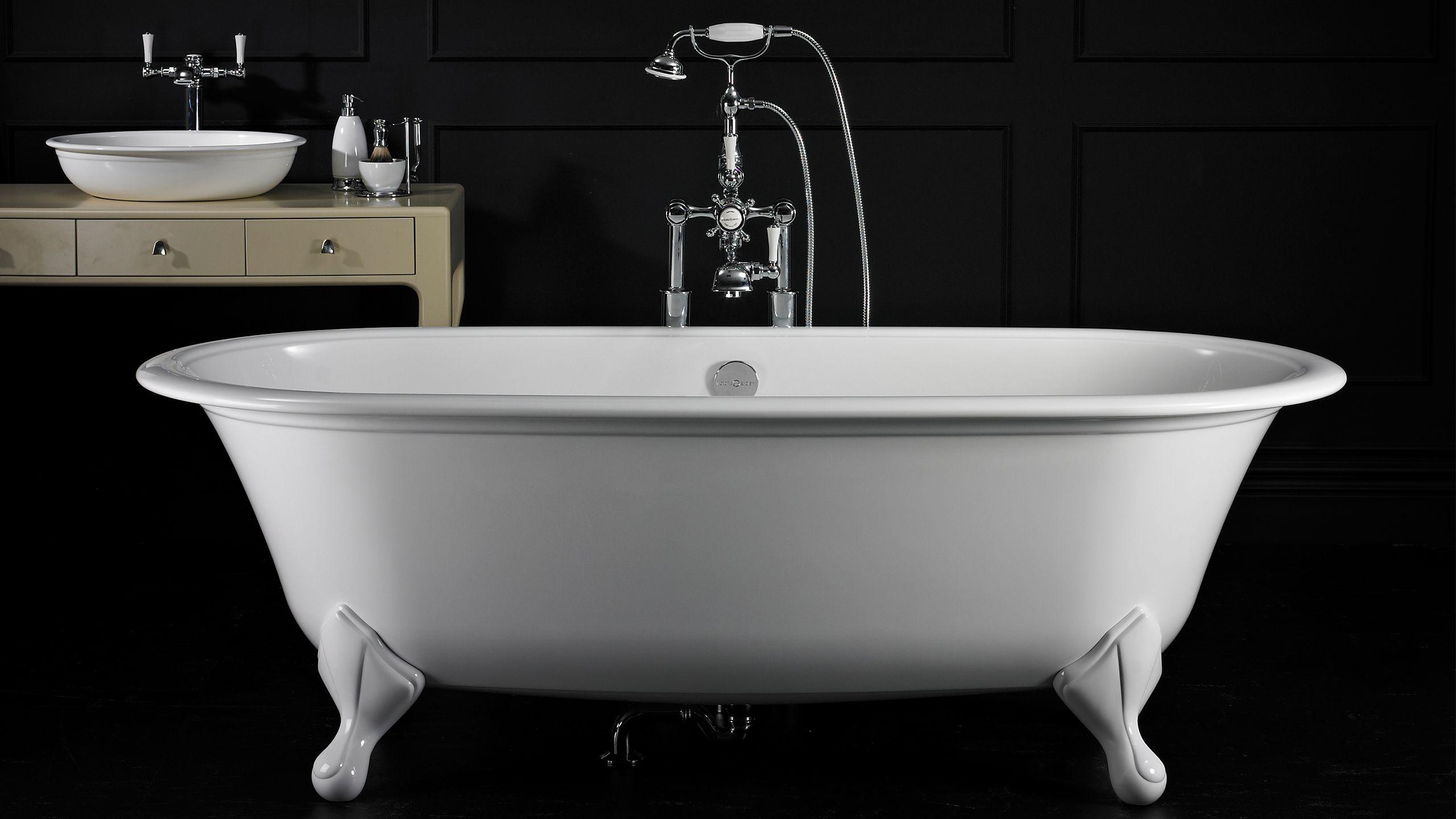 V+A Radford #ванна #sclux #интерьер