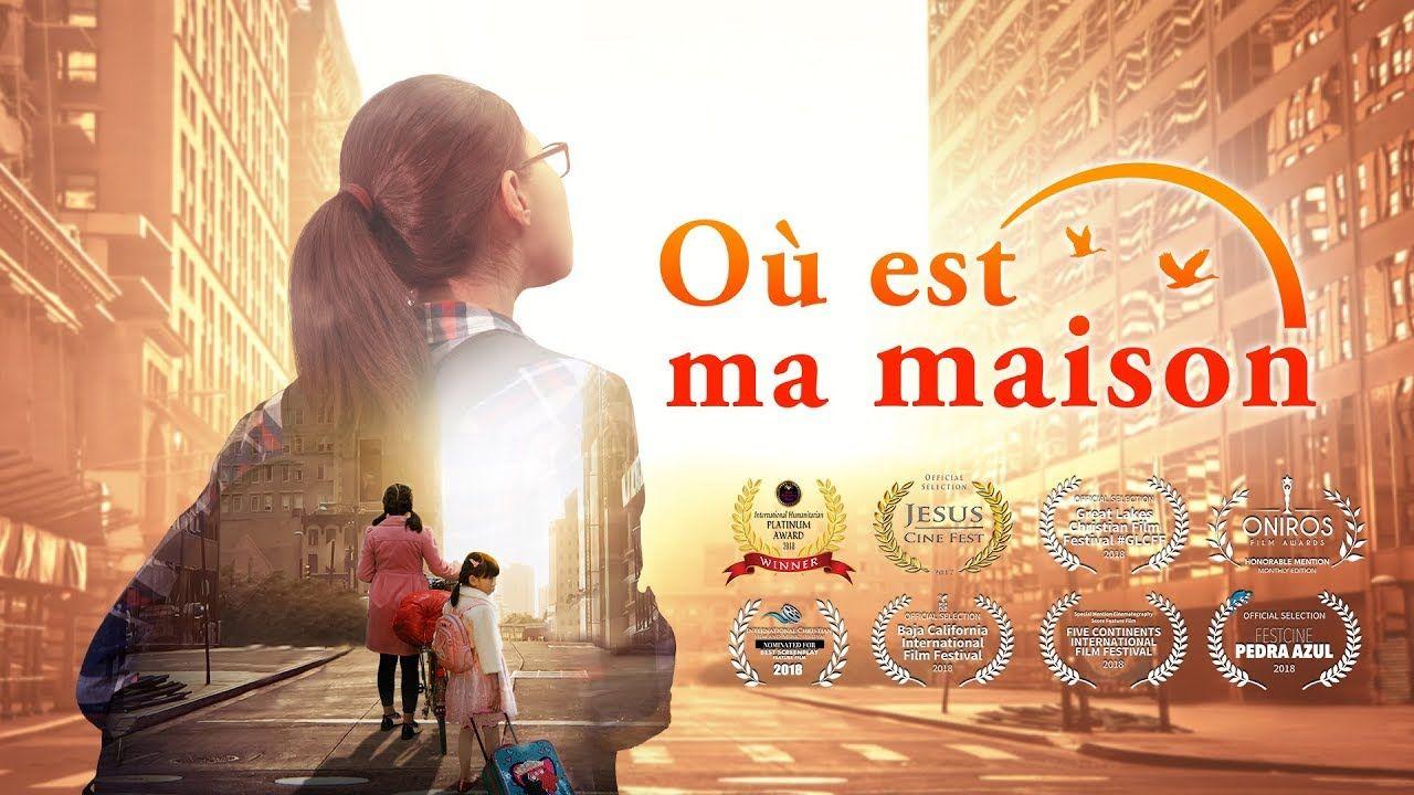 Filmcompletfrancais Filmfamille Filmchretien Meilleur Film Chretien Complet En Francais Ou Est Ma Maison Dieu Films Chretiens Chretien Films En Famille