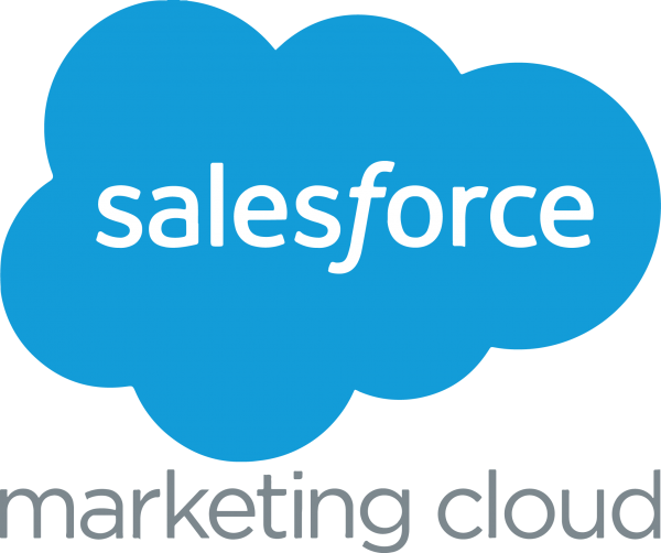 Salesforce Marketing Cloud Logo Logos Marketing Brand Campaign