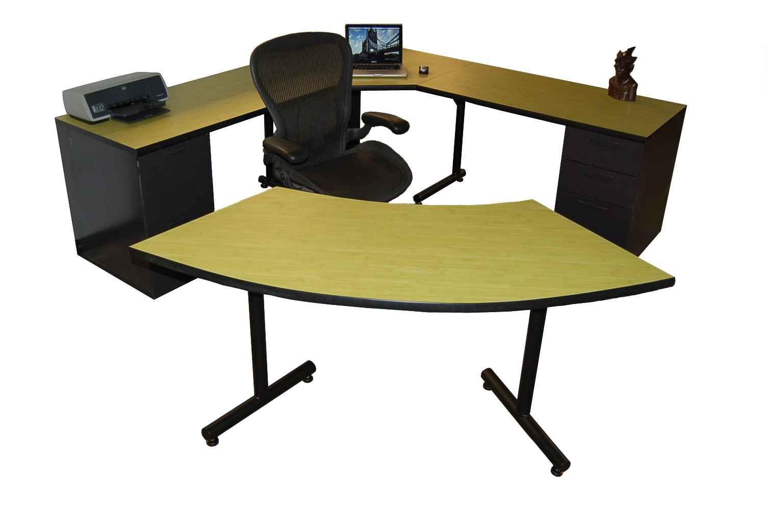 custom office desk. Bargain Office Furniture Market Ideas. Lafayette Custom Desk
