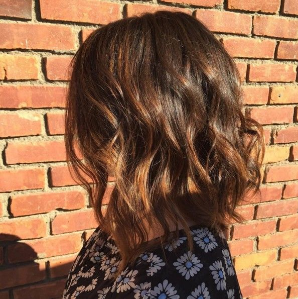 10 super fresh hairstyles for brown hair with caramel highlights 10 super fresh hairstyles for brown hair with caramel highlights pmusecretfo Image collections