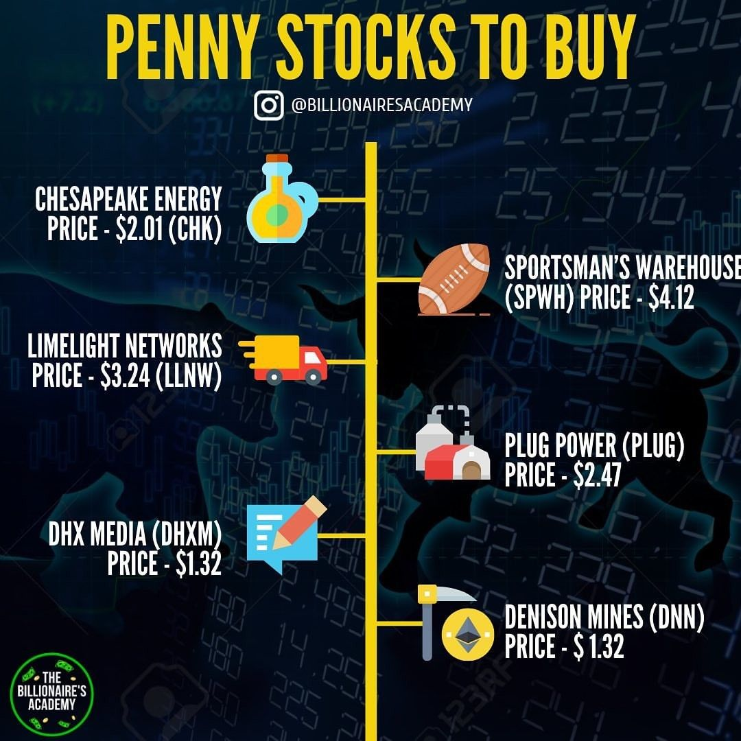 penny stocks in cryptocurrency
