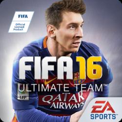 Fifa 16 Ultimate Team V2 1 108792 Obb Apk Softwares Books Mobile Stuff Fifa 16 Game Fifa 16 Fifa