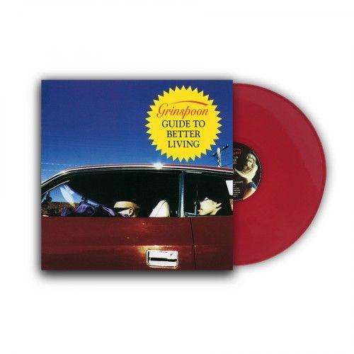 Guide To Better Living (Standard Red Vinyl)