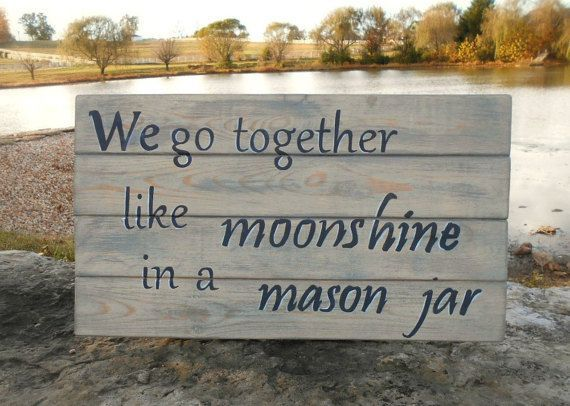 High Quality Wood Signs, Rustic Wall Decor, Country Home Decor, Hand Painted Signs,  Signs With Quotes, Rustic Country, Wedding Signs, Wooden Signs