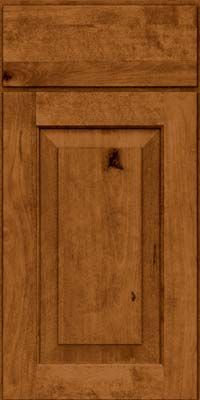 Rustic Birch Cabinets By Kraftmaid Carried At Loweu0027s, Home Depot And Other  Local Dealers Kitchen