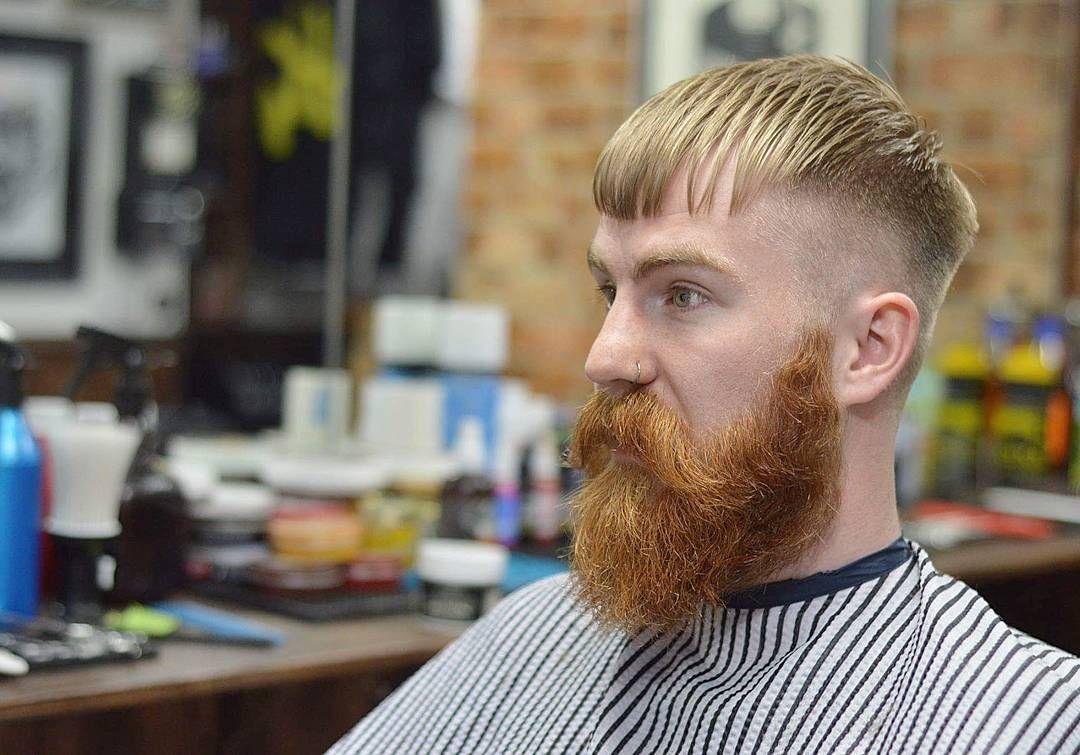 Haircut by hardgrindaberdeen iftwpou menshair