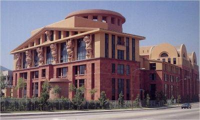 Postmodern Architecture The Birth Of Kitsch Post Modern Architecture Michael Graves Architecture