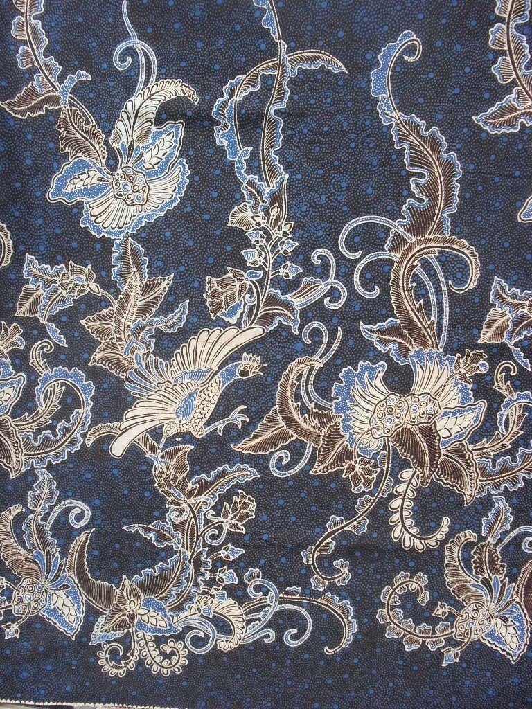 Motif Batik Fauna : motif, batik, fauna, Batik:, Motif, Batik, Known,