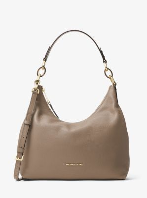 Designed In Luxe Leather The Isabella Shoulder Bag Is An Everyday Essential This Style S