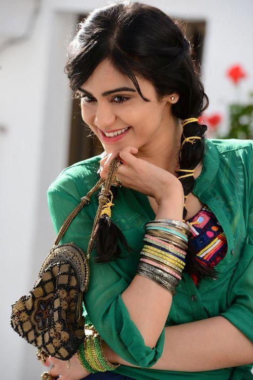Adah Sharma Actress Adah Sharma Adah Sharma Latest Stills