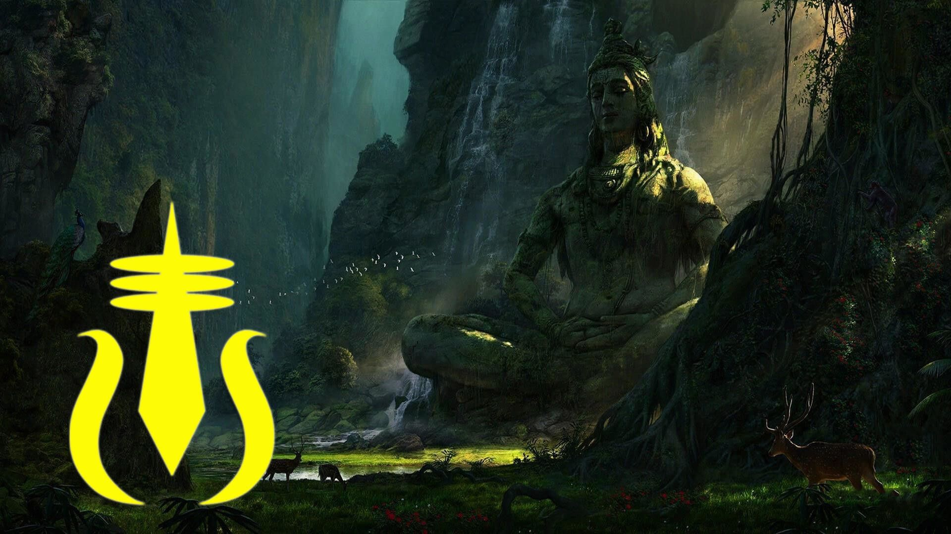 1920x1080 Download Hd Wallpapers For Pc 1920a 1080 Lord Shiva Hd Wallpapers For Pc Shiva Wallpaper Shivratri Wallpaper