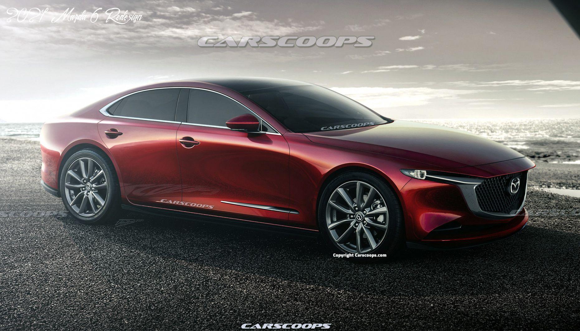 2021 Mazda 6 Redesign Performance And New Engine In 2020 Mazda Mazda 6 Bmw