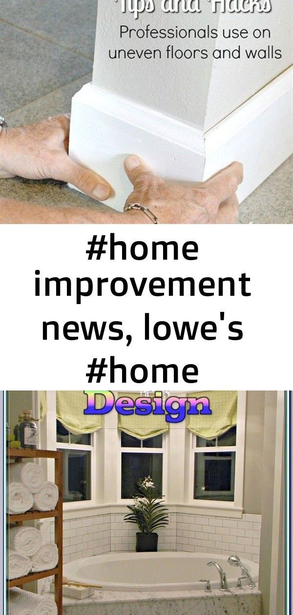 Home improvement loca Lowes News store home