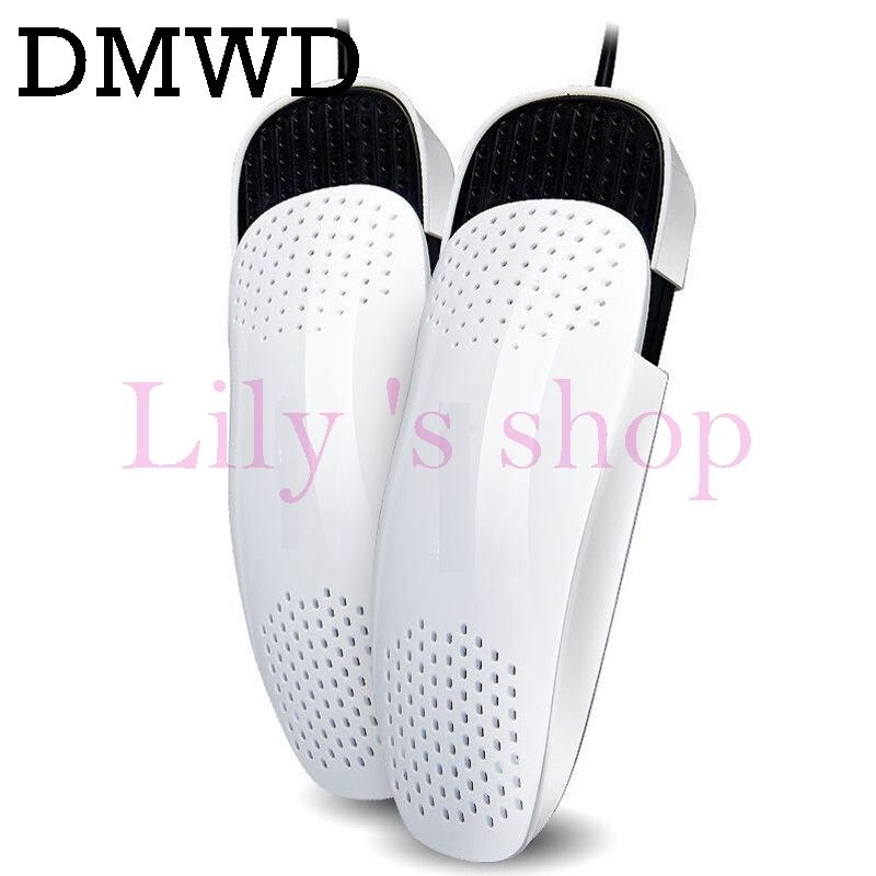 High quality 200V 14.8W SHOE DRYER foot protector boot odor Deodorant device Sterilizer Antiperspirant Heating Shoes Warmer