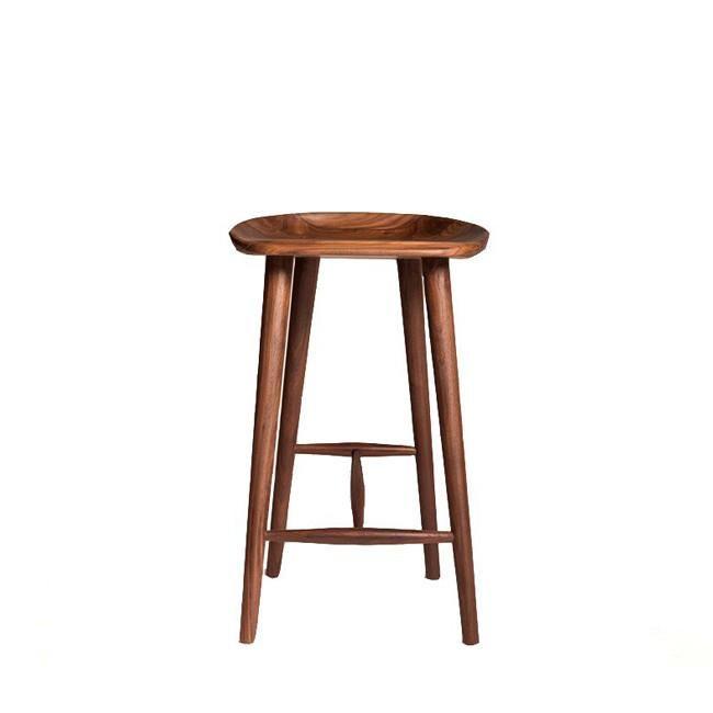 Magnificent I Stool Counter Stool In 2019 Rucker Place Modern Inzonedesignstudio Interior Chair Design Inzonedesignstudiocom
