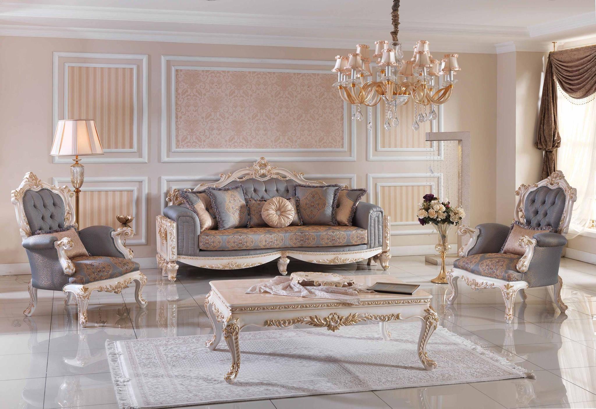 Luxury Furniture Thailand เฟอร์นิเจอร์ภรู ภ้องนอนภรู โซฟาภรู ภ้อง