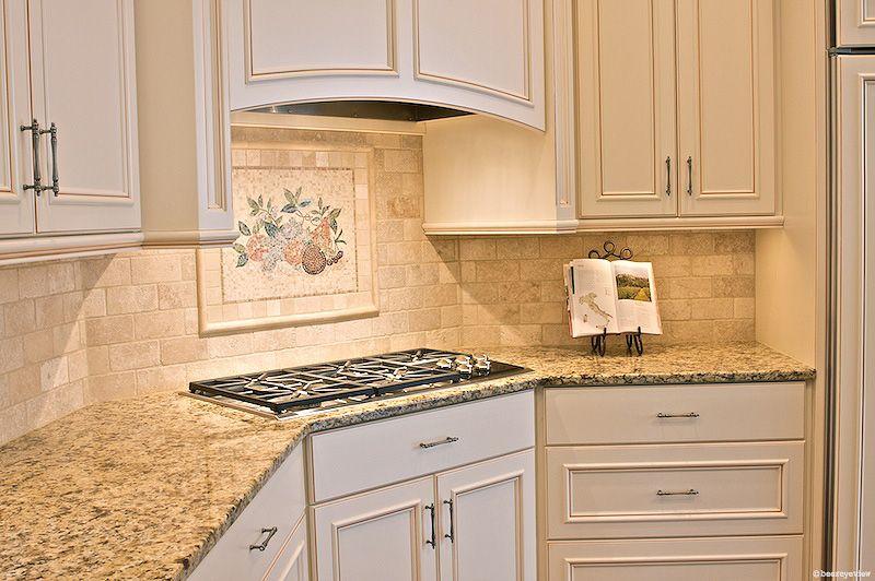 NKBA 2010 Kitchen Design Trends | Beige kitchen, Trendy ...