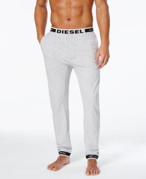 Diesel Mens Lounge Wear Pants Size L