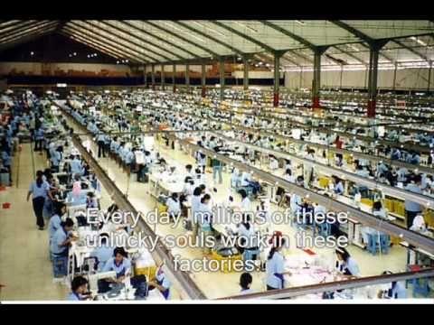 extraño color Frustrante  Nike sweatshops - Try not to cry | Sweatshop, Try not to cry, Work  conditions