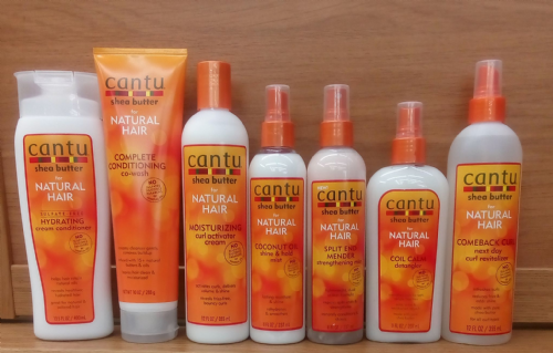 Cantu Shea Butter For Natural Hair Products in 2020